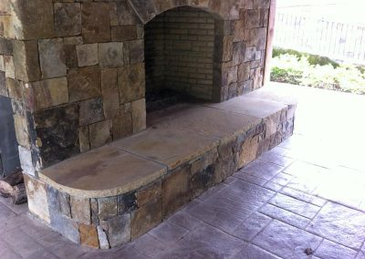 fireplace-Gainesville